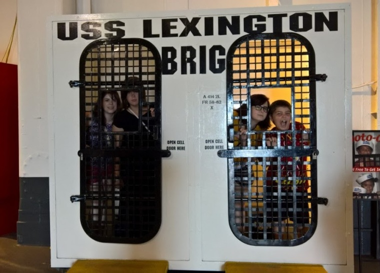 Lexington Brig